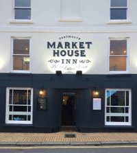 Market House Inn, Dartmouth