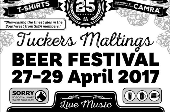tuckers maltings festival