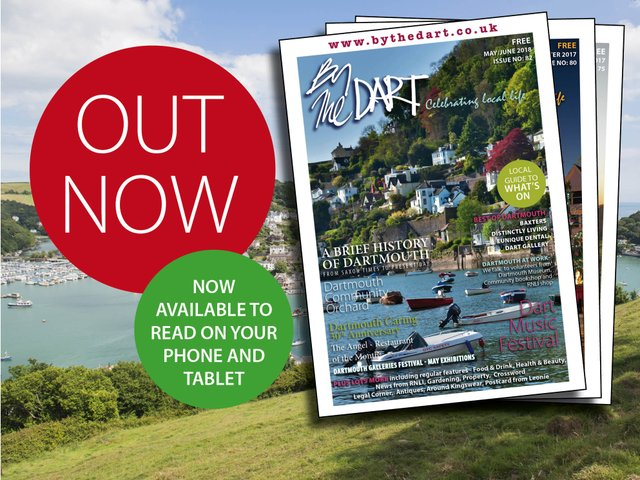 Latest issue Out Now!