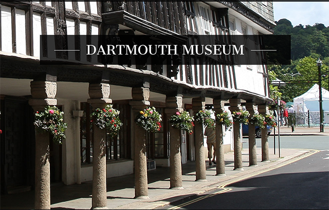 Dartmouth Hotels With Parking