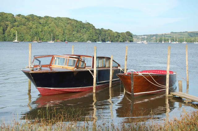 My Boats - Peter Sutton