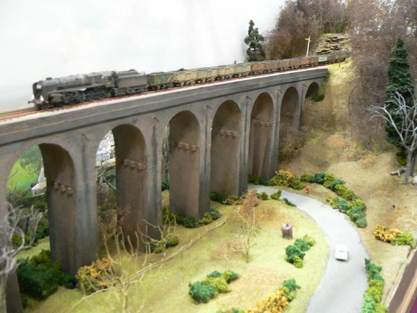 English Riviera Model Railway Show
