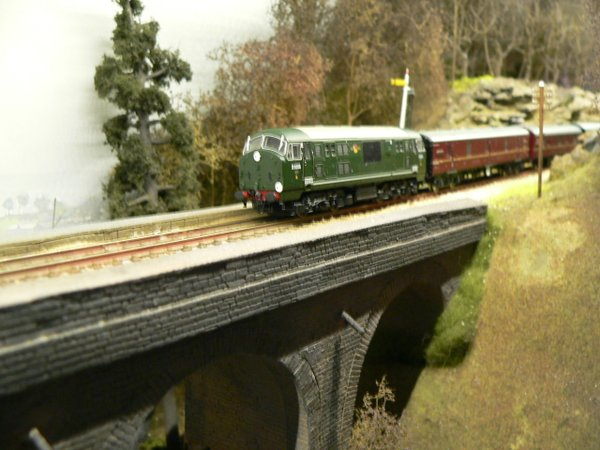English Riviera Model Railway Show.