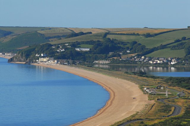Slapton Sands © Blue Chip Holidays.jpg
