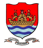 Dartmouth crest