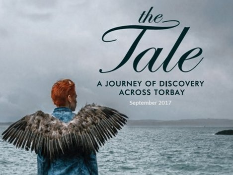 The Tale - A Journey of Discovery Across Torbay