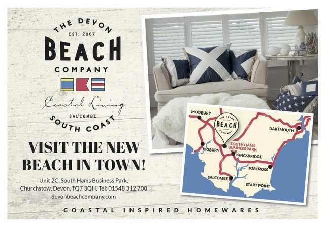 Devon Beach Company