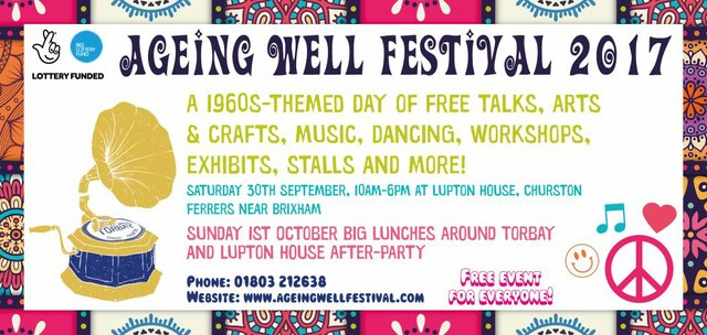 Ageing Well Festival