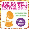 Ageing Well Festival 2