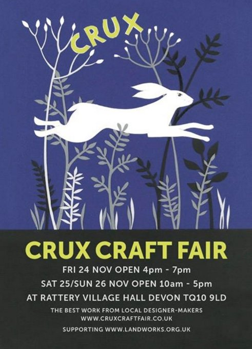 Crux Craft Fair 2017