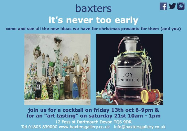 Baxters Gallery