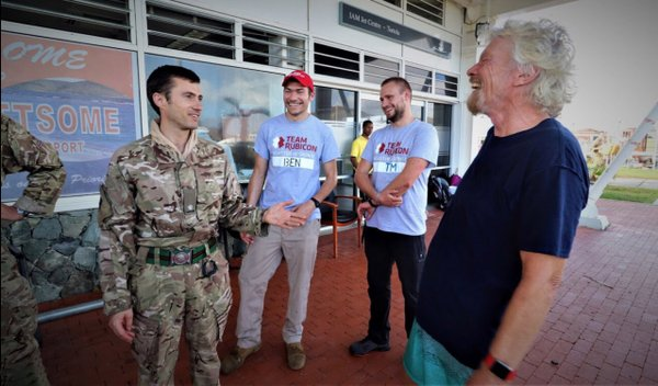 Team Rubicon Hurrican Irma with Richard Branson.JPG