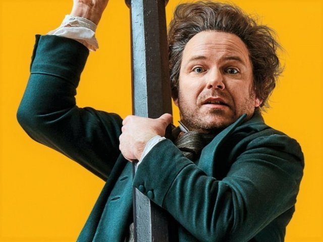 NTLIVE YOUNG MARX