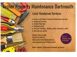 Archer Property Maintenance Dartmouth
