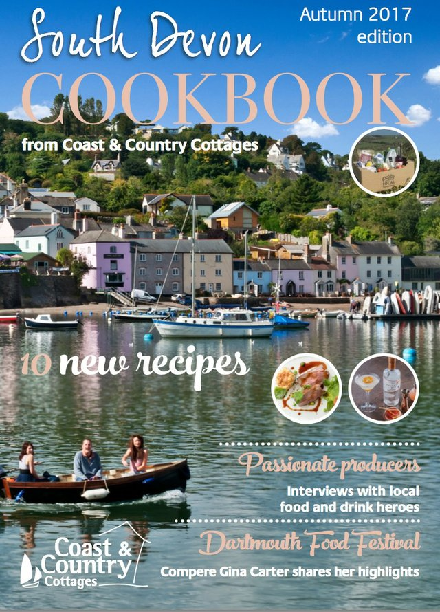 South Devon Cookbook
