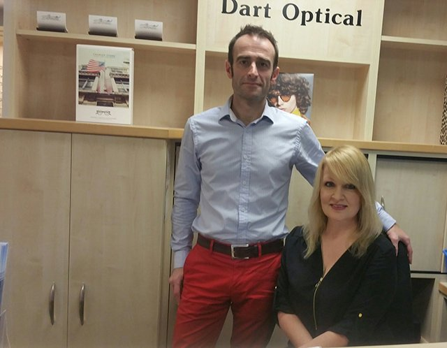 Dart Optical
