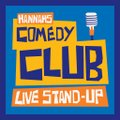 hannahs comedy club