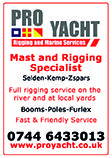 Pro Yacht Rigging
