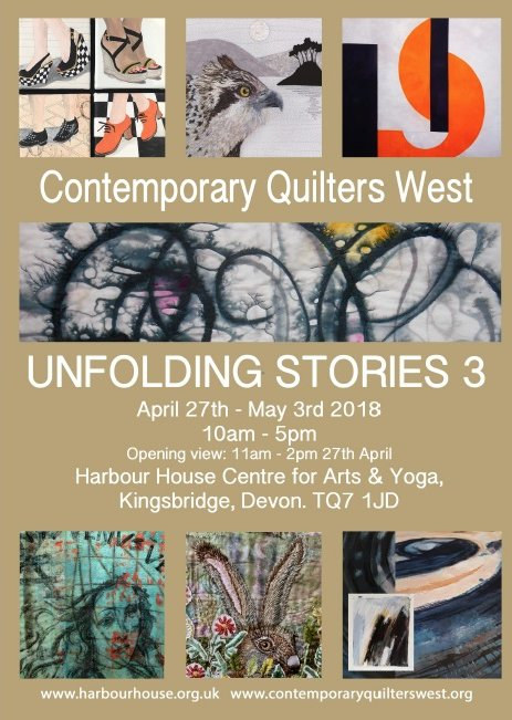 quilters south west