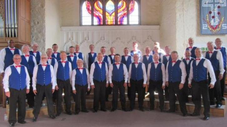 kingsmen choir