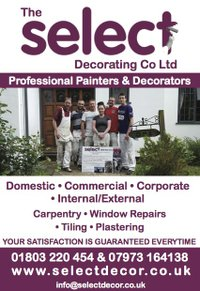 Select Decorating