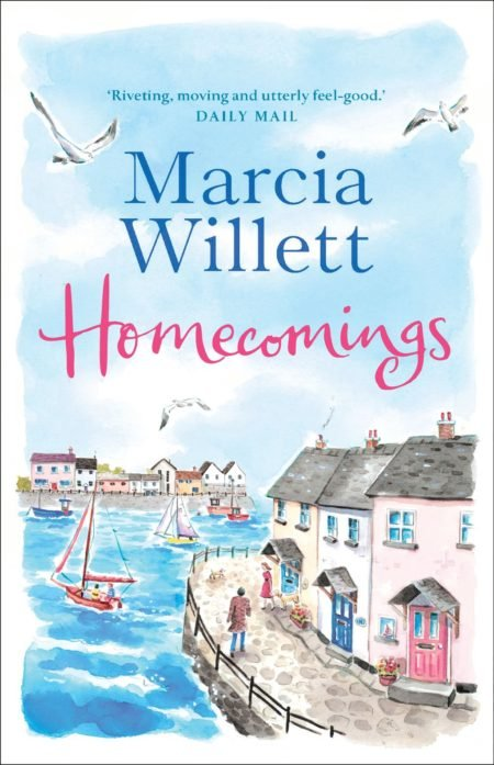 homecomings marcia willett