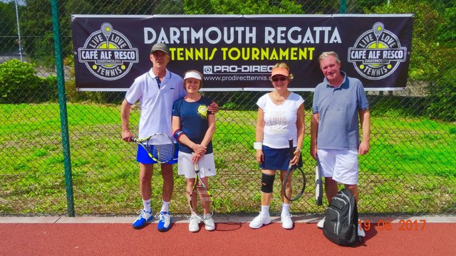 Regatta Tennis