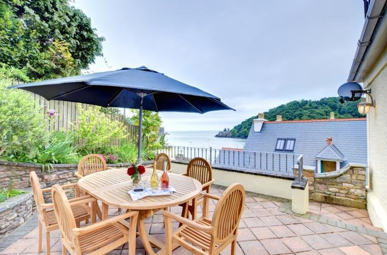 Riversea Cottage - Dartmouth
