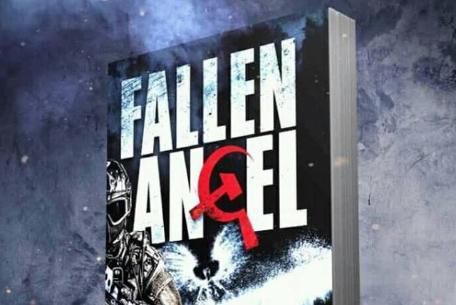Fallen Angel - The Flavel