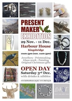 Present Maker: South Hams Art Forum