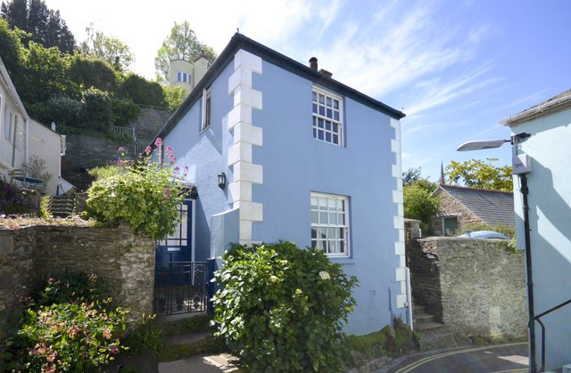 Stay in Devon - Dartmouth holidays