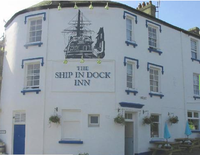 Ship Inn Dock