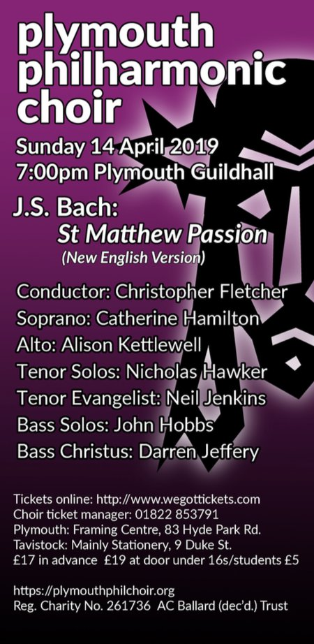 plymouth philharmonia