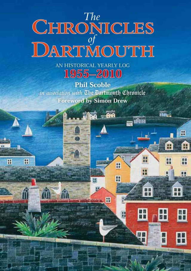 Chronicles of Dartmouth 1955-2010