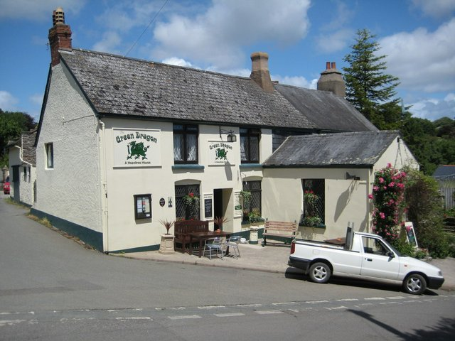 The Green Dragon, Stoke Fleming.jpg