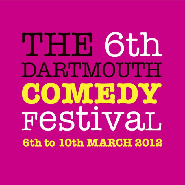 Dartmouth Comedy Festival 2012