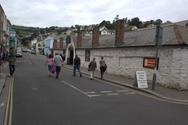 Victoria Road, Dartmouth