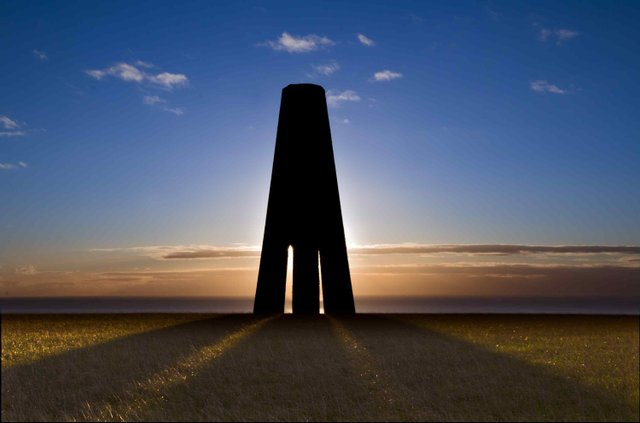 The Daymark, Kingswear