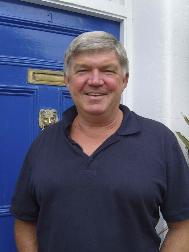 Jim Brent, Licensee of the Ship in Dock & George and Dragon
