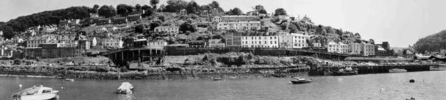 Old Kingswear