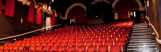 The Barnfield Theatre, Exeter