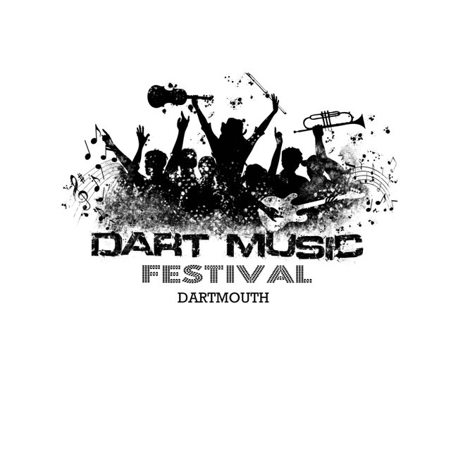 Dartmouth Music Festival logo