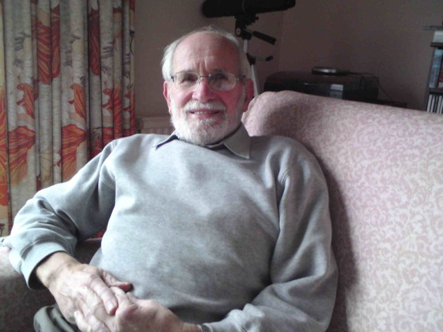 Walter Fleet, Dartmouth History and Research Group