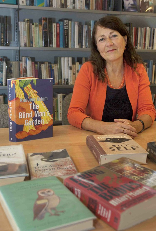 Rowena Marshall, Dartmouth Library