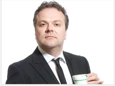 Hal Cruttenden Friday