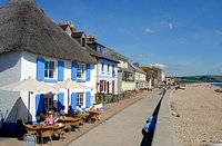 Seabreeze Cafe, Torcross