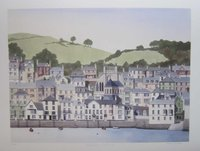 Andras Kaldor Bayards Cove . Dartmouth