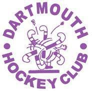 dartmouth hockey club logo