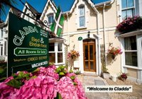 Cladda House, Dartmouth B&B