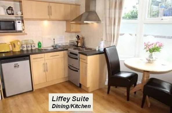 Cladda Self Catering Apartments and Rooms in Dartmouth Town